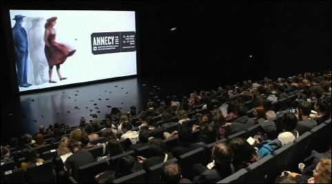 AMBIANCE ANNECY 2016
