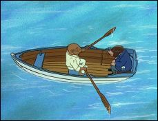 The Wind in the Willows - a film by Dave UNWIN (England - 1995) - image 6
