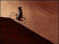 FATHER AND DAUGHTER- a film by Michael Dudok de Wit (2000) - image