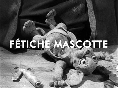 THE MASCOT (1933) a film by Ladislas and Irène STAREWITH - photogram