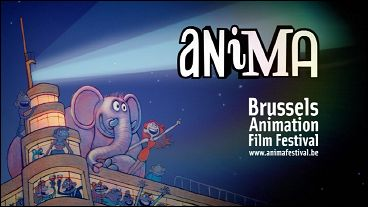 Trailer ANIMA 2013 - image