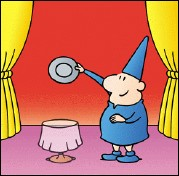 PINCO MAGICIAN - THE MAGIC HAT - Image 2
