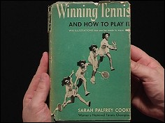 Winning Tennis and How to Play it  - un flipbook de Don LAWSON (1946)