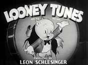 PORKY'S PREVIEW - un film de Tex Avery