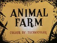 LA FERME DES ANIMAUX (ANIMAL FARM)