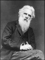Eadweard James MUYBRIDGE - Portrait
