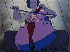 GAUCHE THE CELLIST - a film by Isao Takahata (Japan - 1981) - image 4