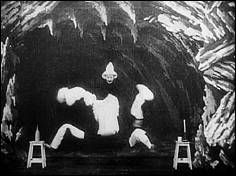 Dislocation extraordinary (1901) - a film by Georges MÉLIÈS - picture