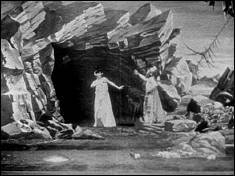 The mysterious island (1905) - a film by Georges MÉLIÈS - picture