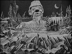 The conquest of the North Pole (1912) - a film by Georges MÉLIÈS - picture
