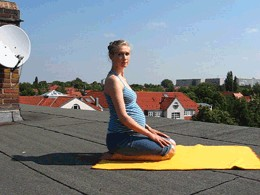 YOGA for pregnant women 1 - image 1