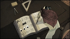 Arithmétique  - an animated film by Giovanni MUNARI & Dalila ROVAZZANI - 2010