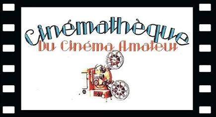 La Cinémathèque du Cinéma Amateur - Logo