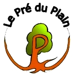 Le Pré du Plain -logo