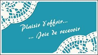 Voeux de l'année 2012 par Anne, Thierry, Bartolomé et Mamie VIEL (France)